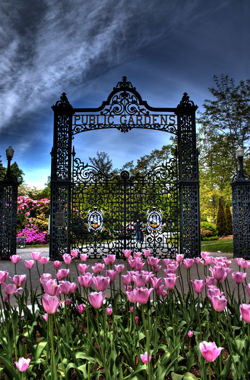 Why Canadian Gardens Rock