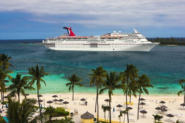 Why Carnival Ecstasy?