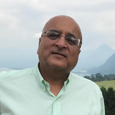 Raj Goyal