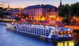 Experience the Luxury of More with AmaWaterways