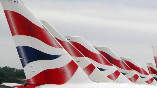 British Airways Reveals New Celebrity-Filled Safety Video