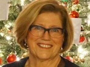 Judy Winton