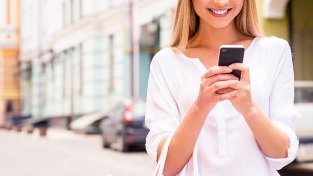 Mobile Self-Booking