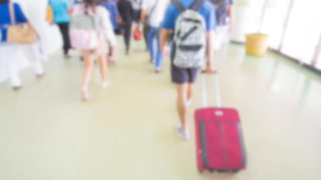 Traveller Safety
