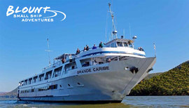 Save up to 30% off Autumn Adventures with Blount Small Ship Adventures