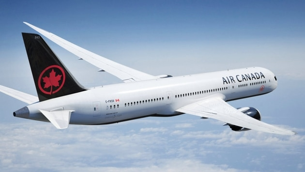 Air Canada Leaving Aeroplan To Launch New Loyalty Programme in 2020