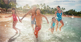 WestJet Vacations: Save up to $1000 per room at Aulani, A Disney Resort & Spa