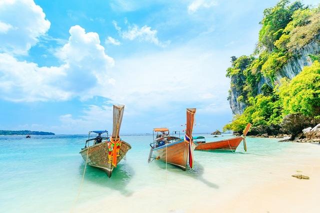 Romance Thailand