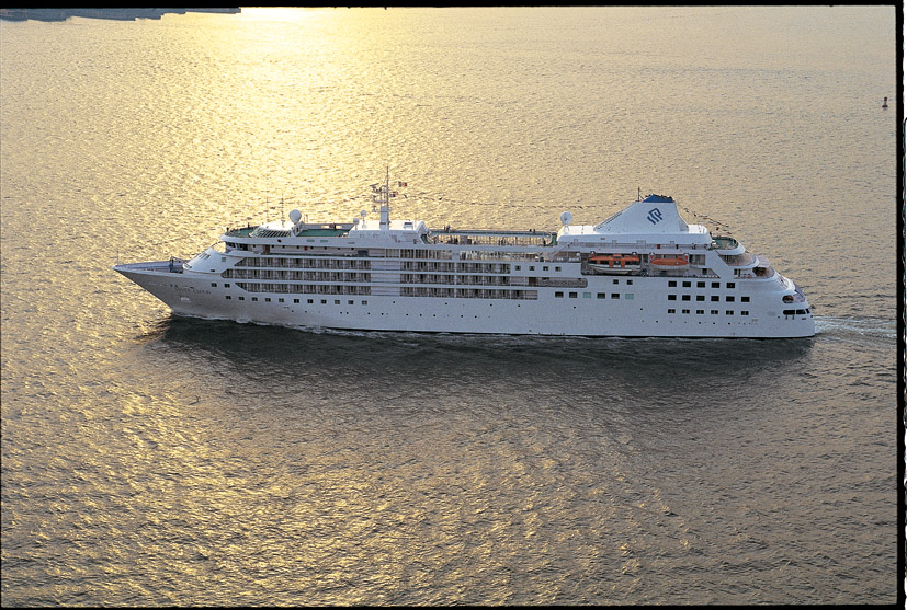 Silversea - Save 10% on select voyages!