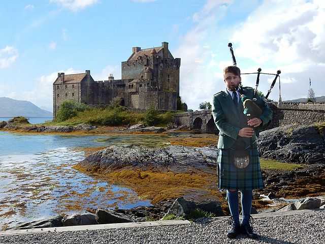 Discover Your Inner Highlander At These 3 Scottish Castles