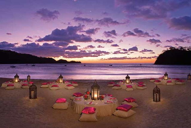 Planning the Perfect Wedding in Costa Rica