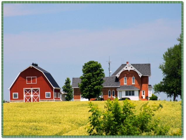 Ontario Agricultural Tour ~ July 19-26, 2018 - 8 Days