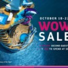 October WOW Sale