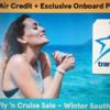 Transat Fly N Cruise Sale
