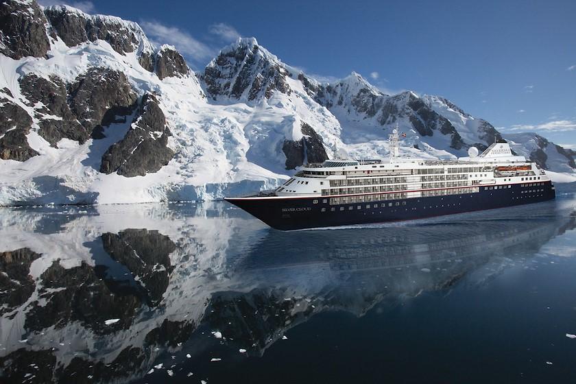 Ushuaia To Ushuaia Antarctica Expedition Cruise - Antartica cruise ship