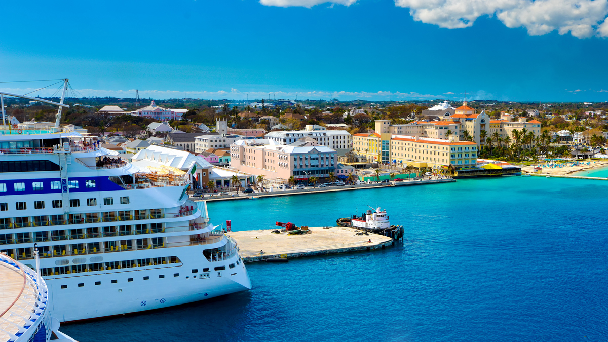 Spotlight and Cruise Tours