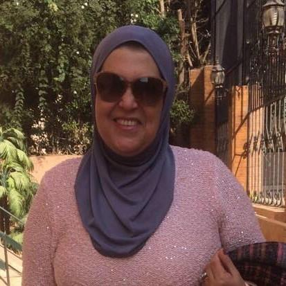Lamia Youssef