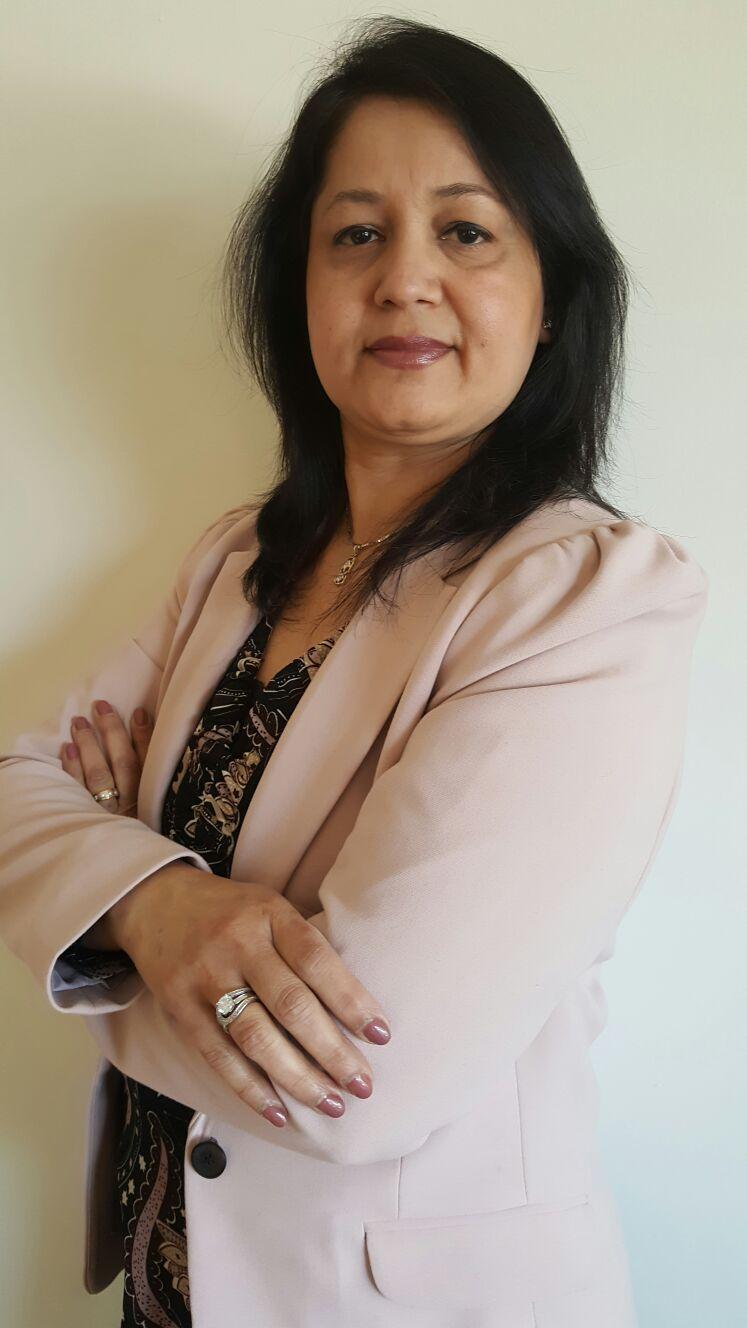 Archana Gothoskar