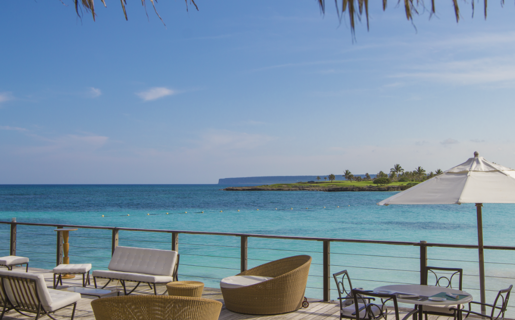 Indulge Your Love for Luxe in the Dominican Republic