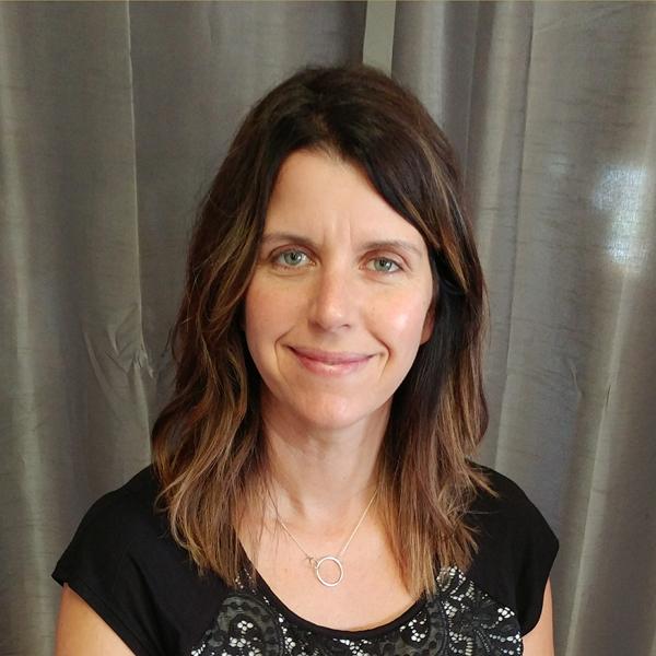 Brenda Holinaty