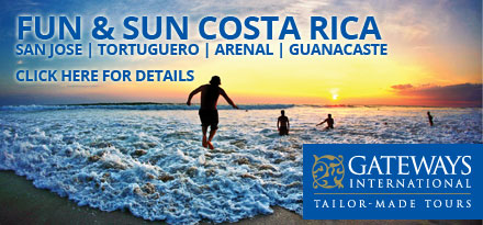 Costa Rica with Gateways International