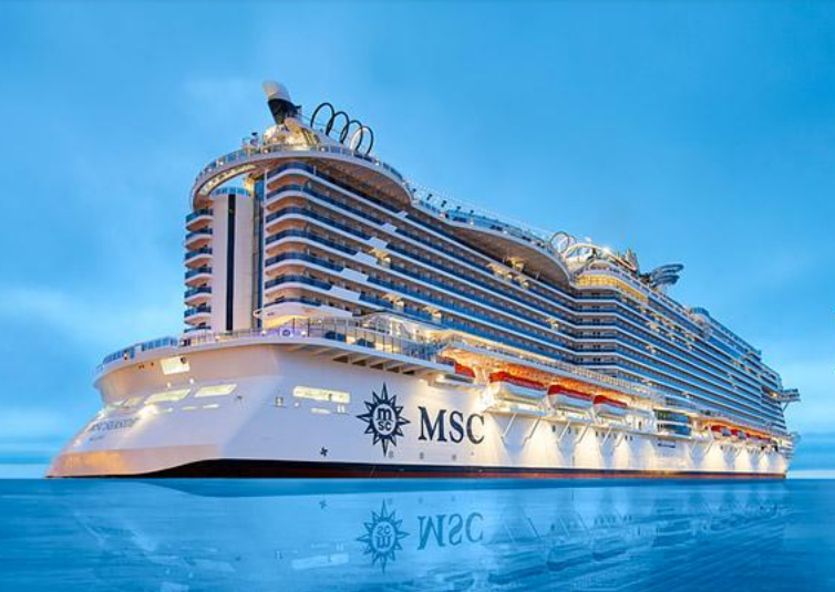2 For 1 Plus Sail The Caribbean On Msc Cruises New Seaside