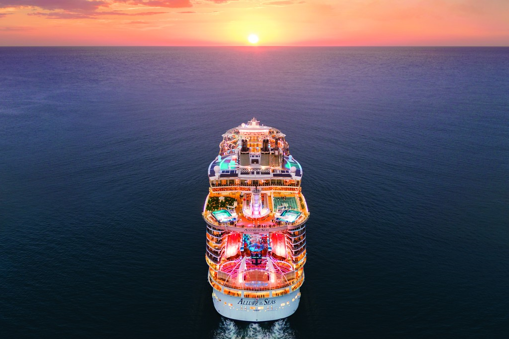 Royal Caribbean - Adventure On Every Level