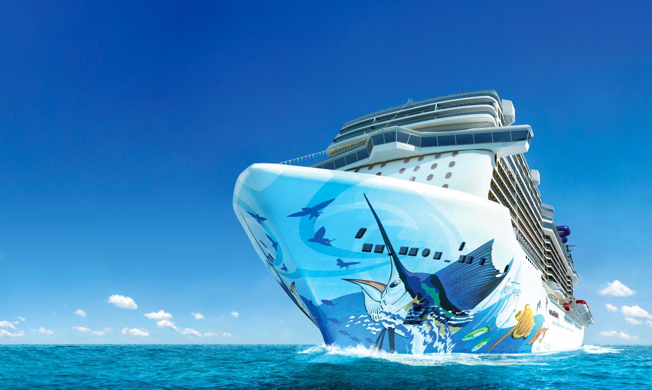 Final Days for Norwegian's Free at Sea, Hawaii & Havana Nights Savings!