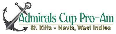 Admirals Cup Pro-Am
