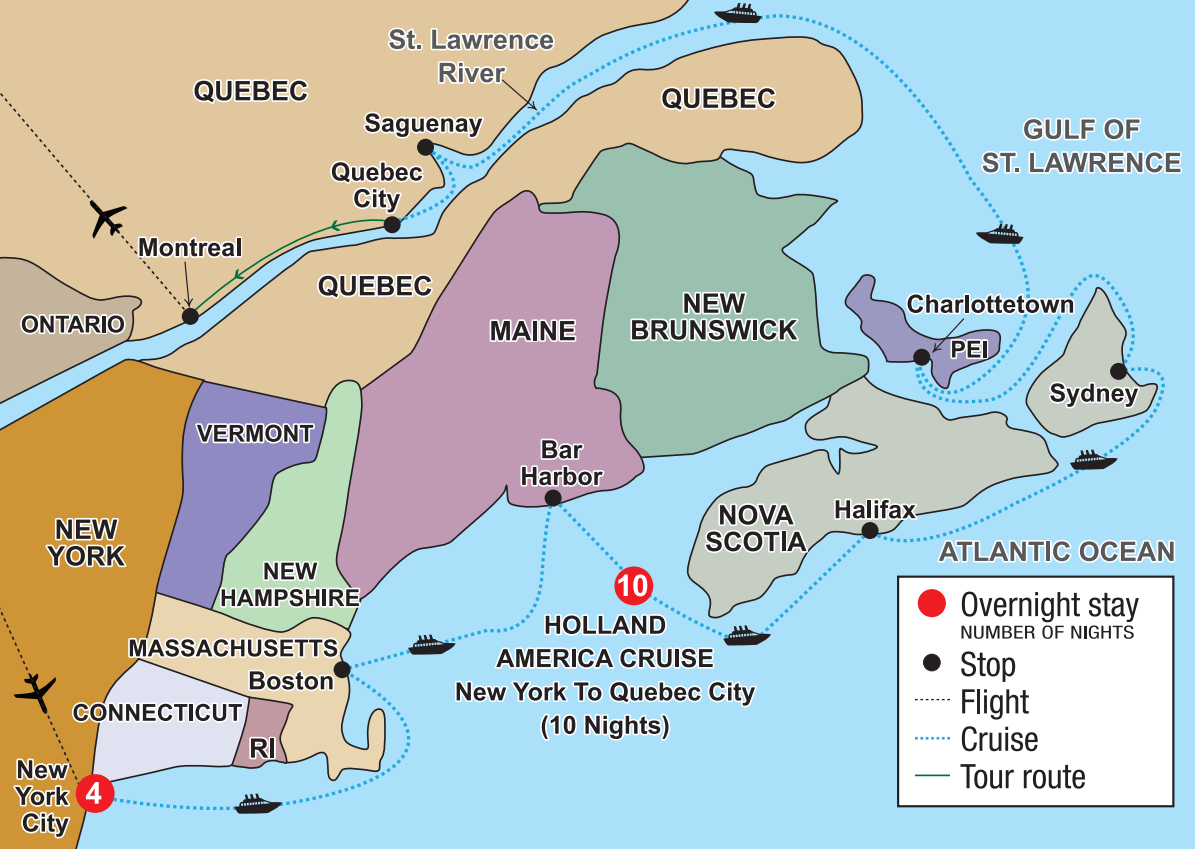 Map Of New York To Quebec Canada.Map Of New York To Quebec Canada Twitterleesclub