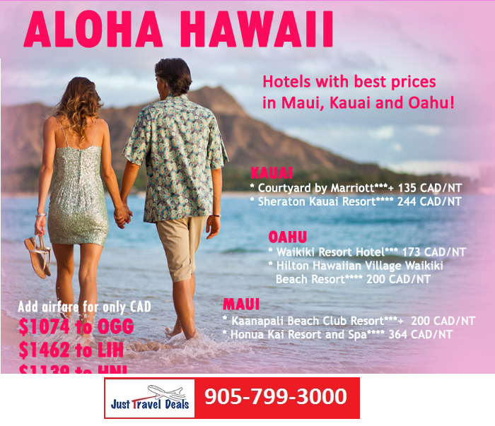 Travel Packages From Chicago To Maui