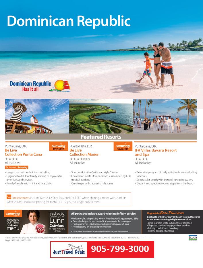 Travel Republic Name Change On Booking