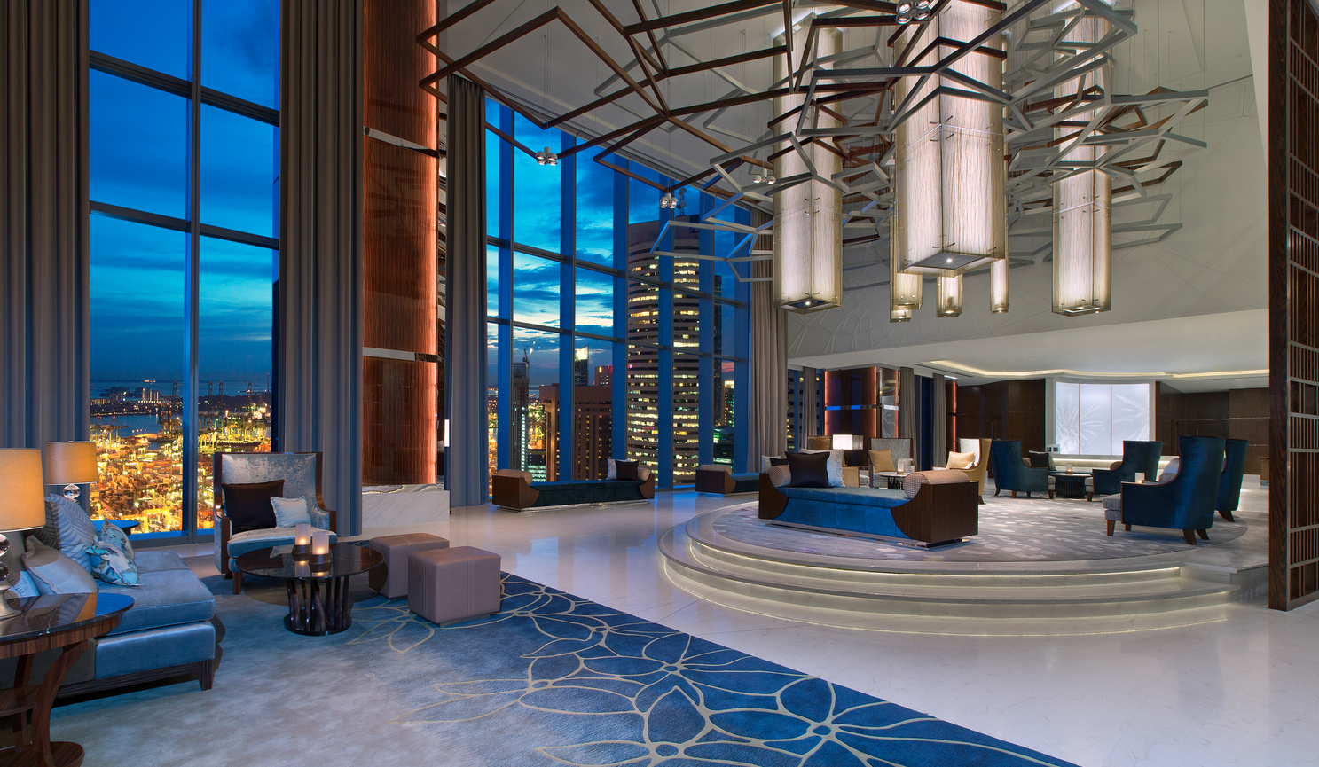 The hotel brand's timeless design, uncompromising quality, true originality  and impeccable modern ...