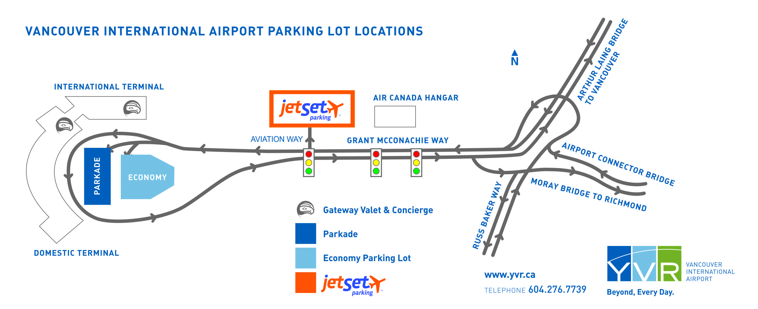 vancouver airport jetset coupon