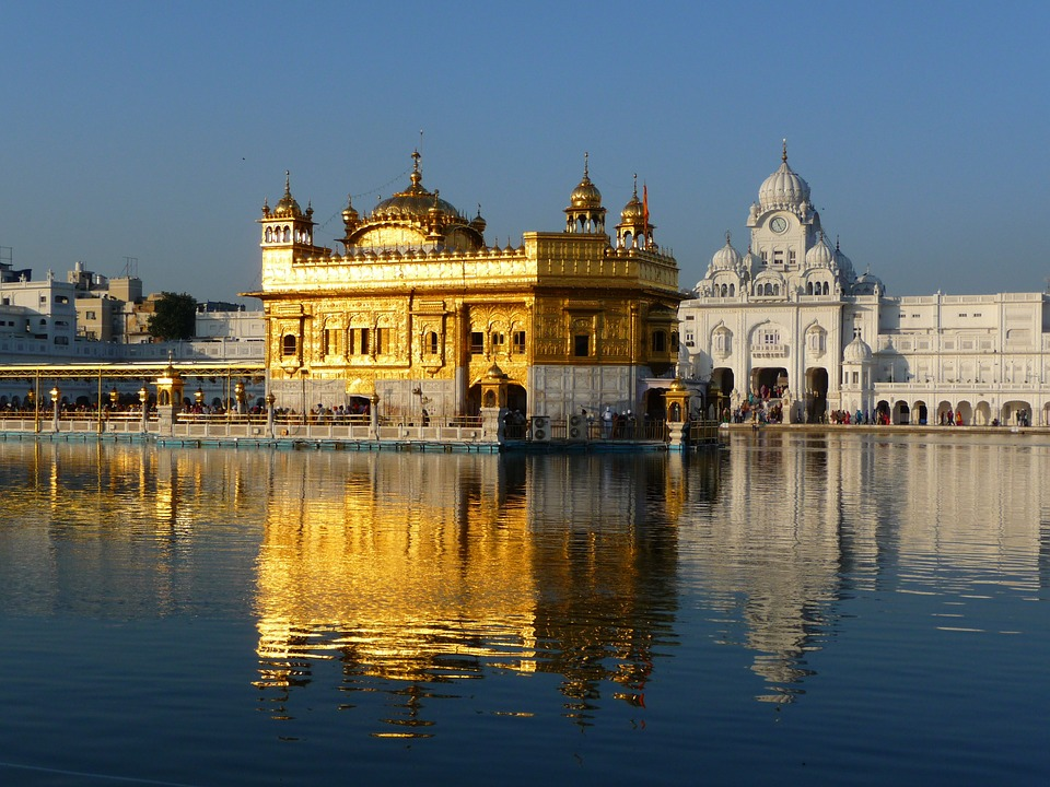 10 Interesting Facts about the Golden Temple in India