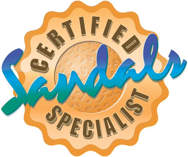Certified Sandals