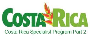 Costa Rica Specialist