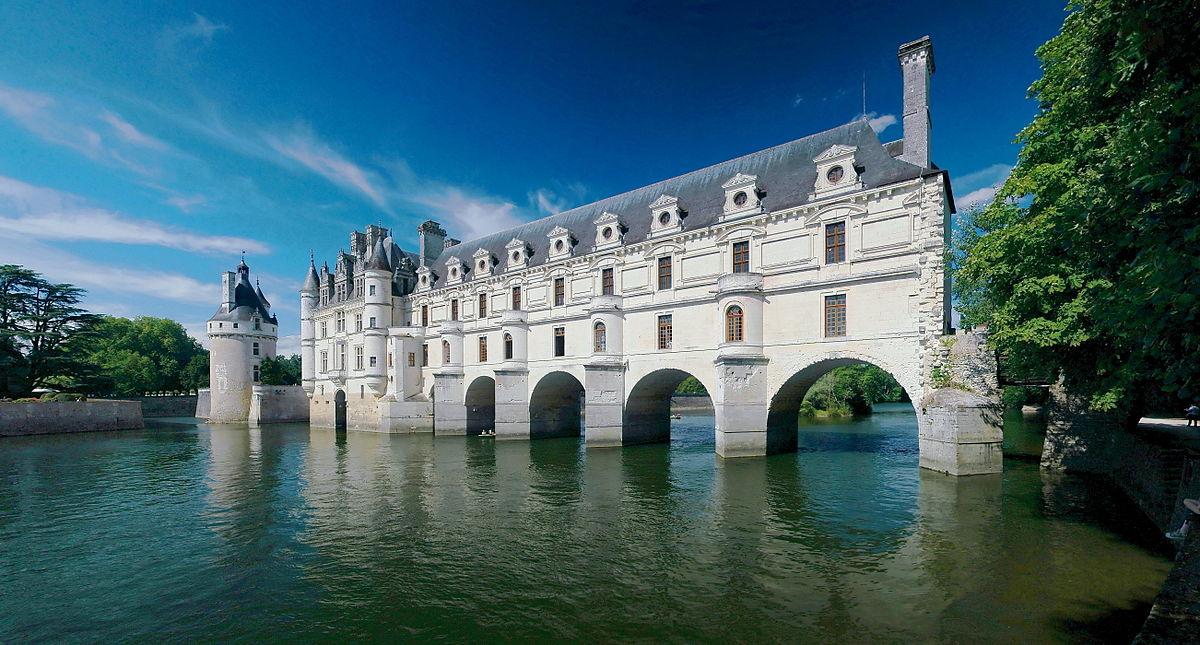 A Tour of the Loire Valley Châteaux