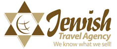 Jewish Travel Agency