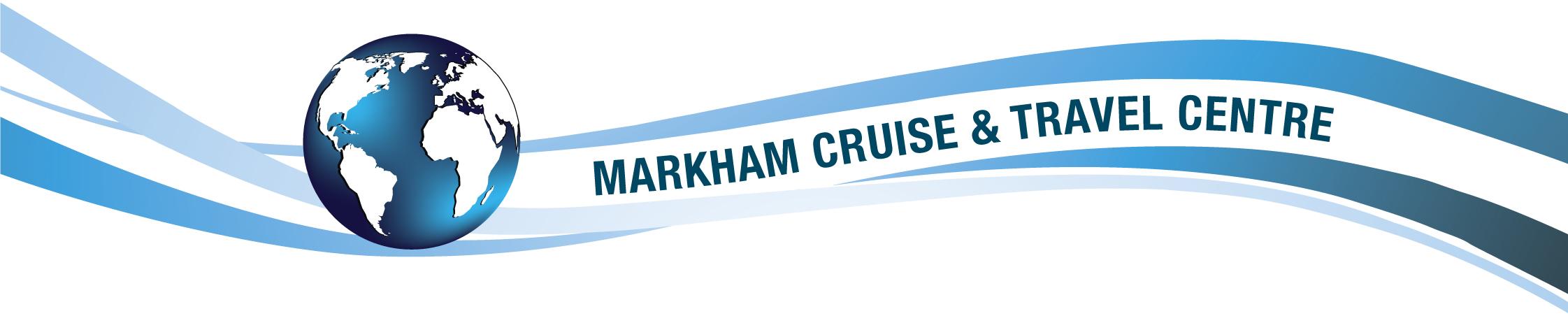 Markham Cruise & Travel Centre