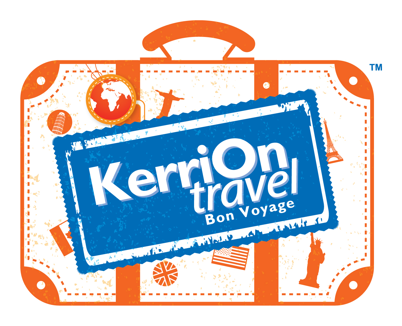 KerriOn Travel