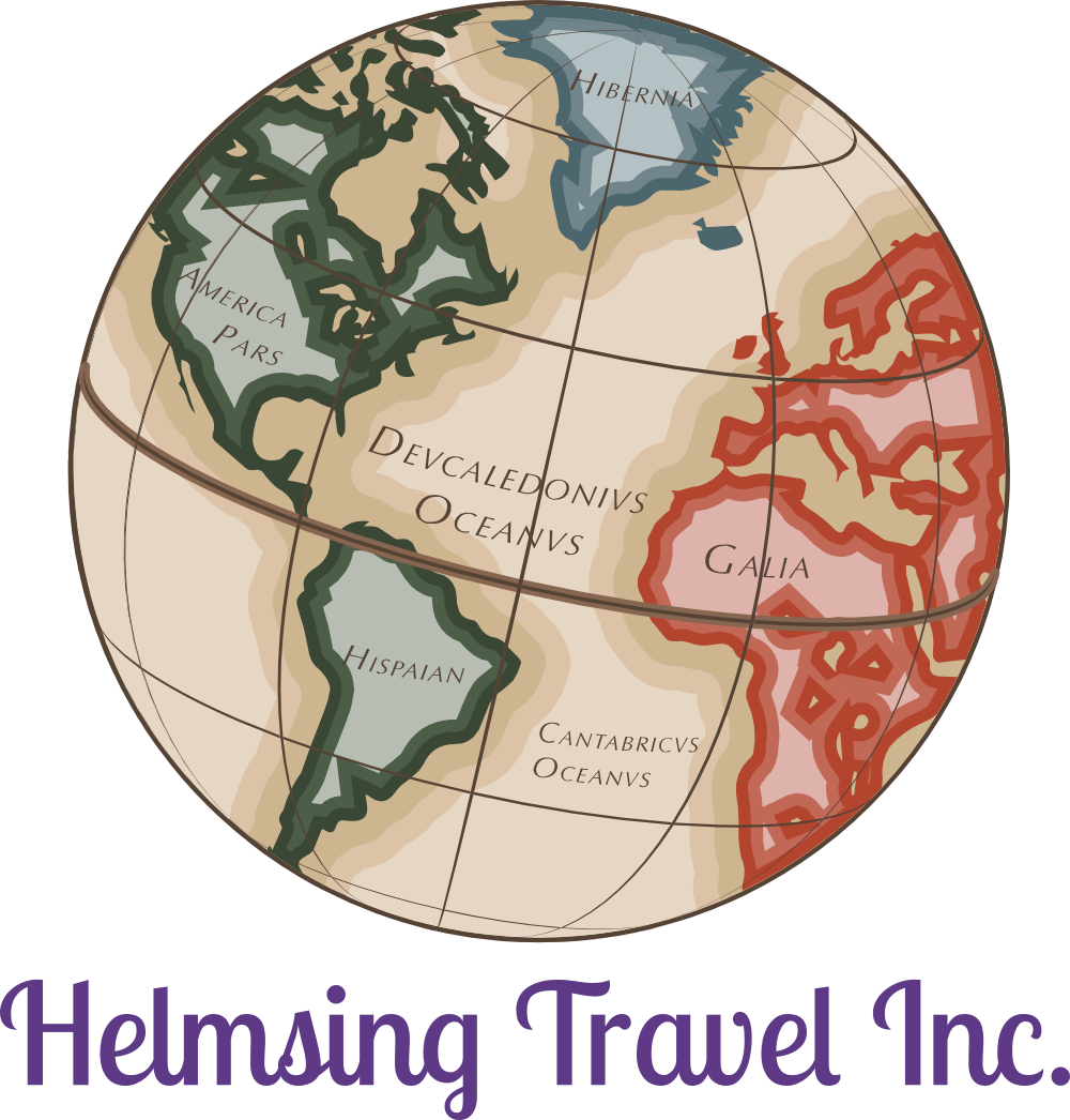 Helmsing Travel
