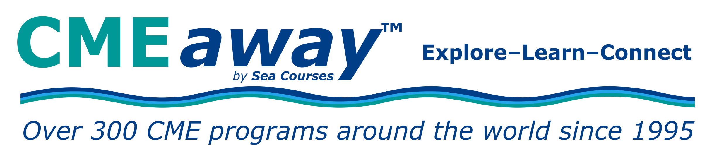 CME AWAY™ by Sea Courses