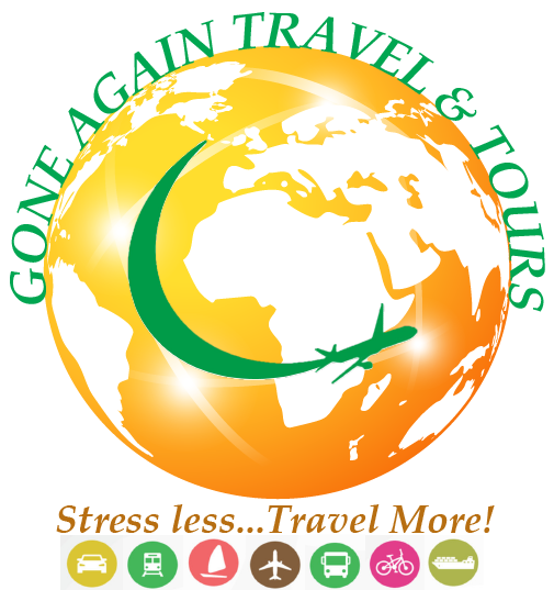 Gone Again Travel & Tours Your Romance Travel Expert