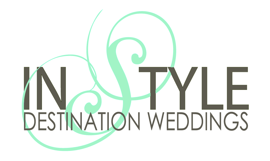 InStyle Destination Weddings