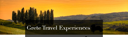 Grete Travel Experiences