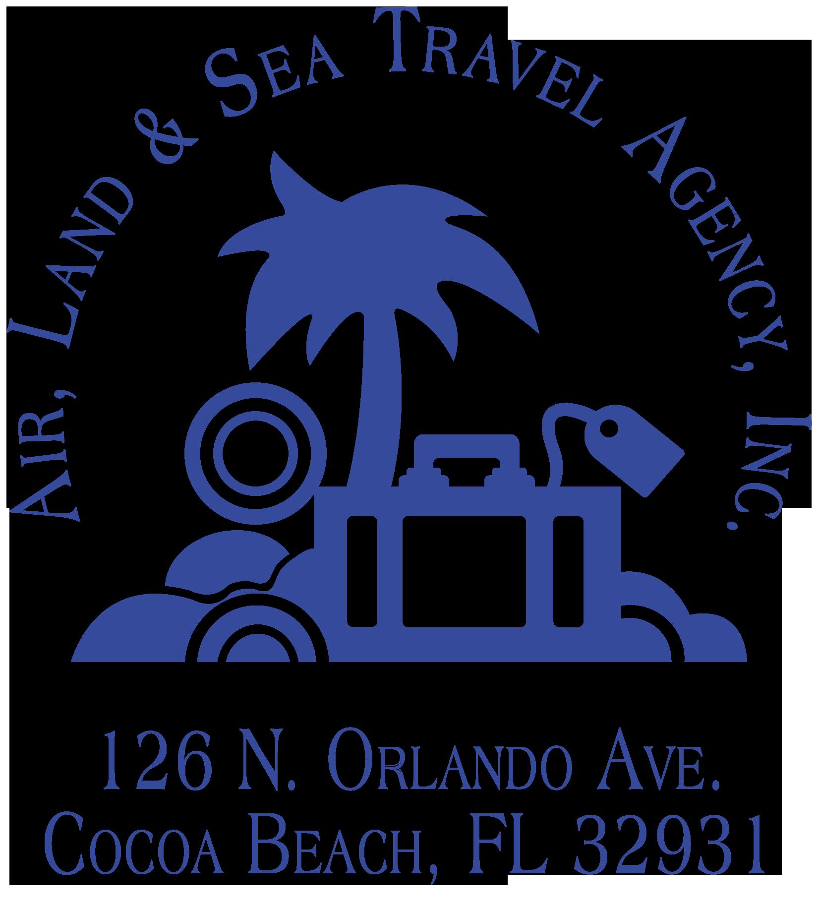 Air, Land and Sea Travel ATC