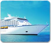 2-DAY CRUISE FROM LONDON (SOUTHAMPTON)