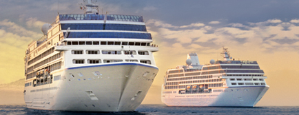 CHATEAUX & SAINTS