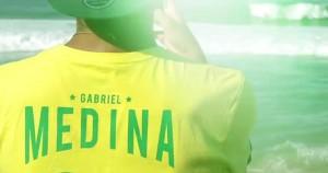 Medina vence sua bateria e se classifica para o round 3! #vaiMedina #vemPraPraia